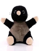Plush Mole Leve